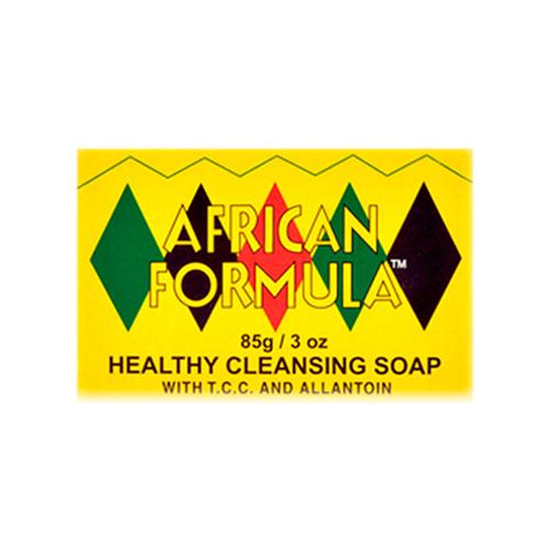 Buy African Formula Soap 3 OZ 2 PACK online