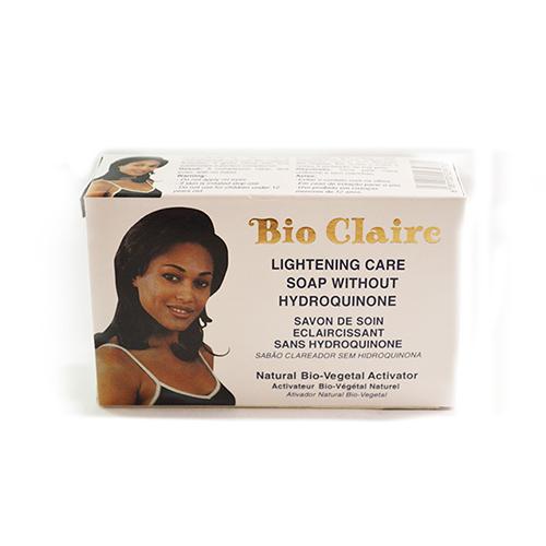 Buy Bio Claire Skin Moisturizing Soap Bar | Reviews & Benefits | OBS