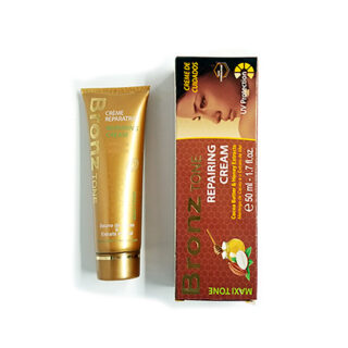 Buy Cocoa Butter & Honey Face Cream by Bronz | Benefits | OBS