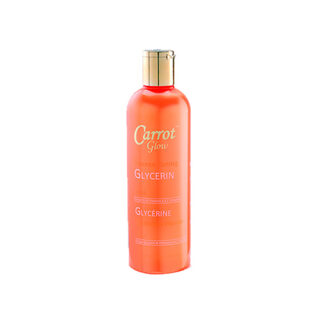 Buy Carrot Glow Intense Toning Glycerin 16.8 fl. oz. / 500 ml