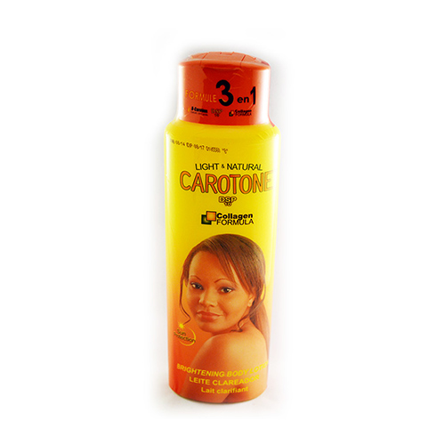 Buy Carotone Brightening Body Lotion 550ml online