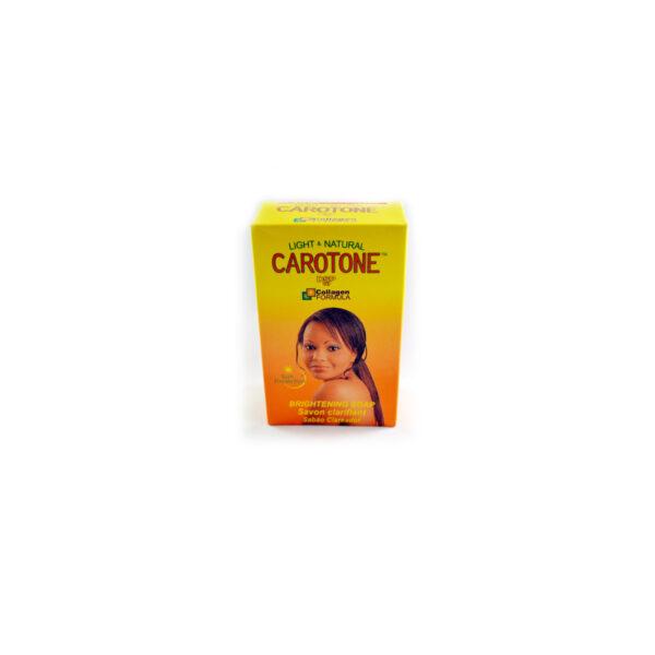 Carotone Soap 190g 48/Cs