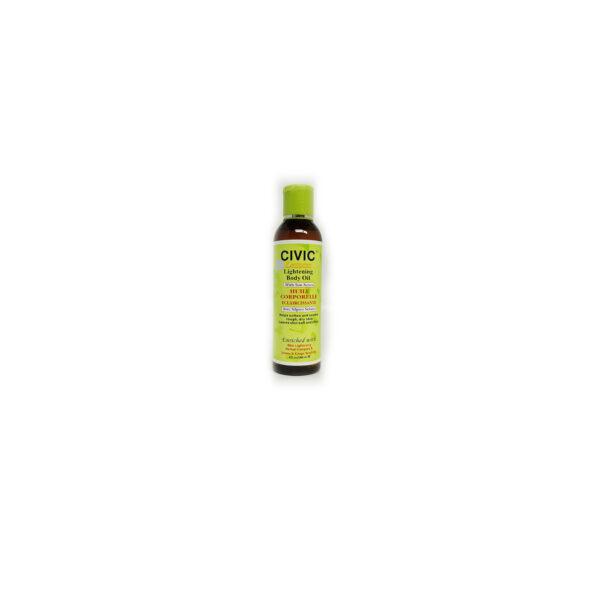 Civic Lemon Oil