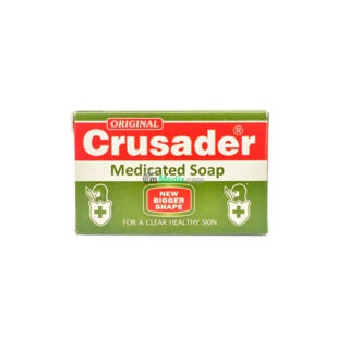 Buy Medicated Soap For Healthy Skin | For Itchy Skin, Boils, and Rashes