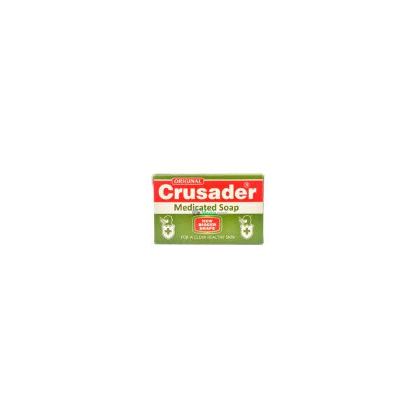 Crusader Safety Soap 2.85 oz. / 80 g
