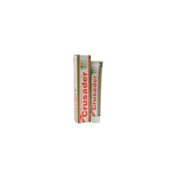 Crusader Skin Lightening Cream 1.76 oz / 50g
