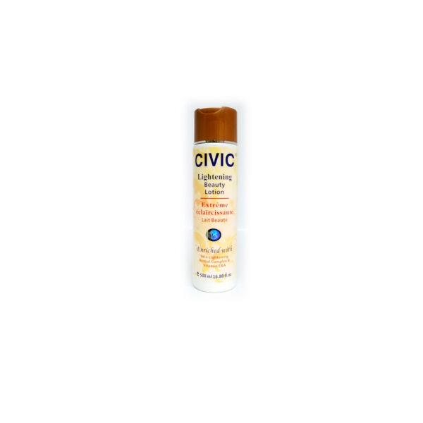 Civic Lotion 500ml