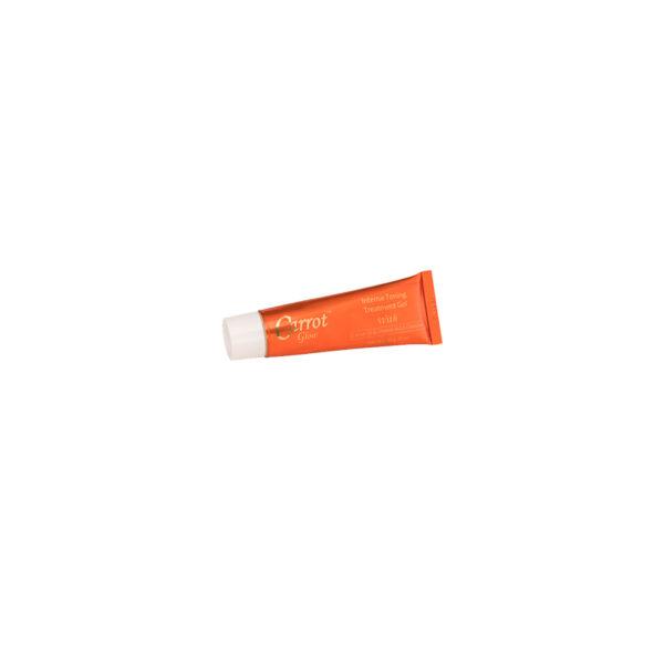 Carrot Glow Intense Toning Treatment Gel 1 oz. / 30 g