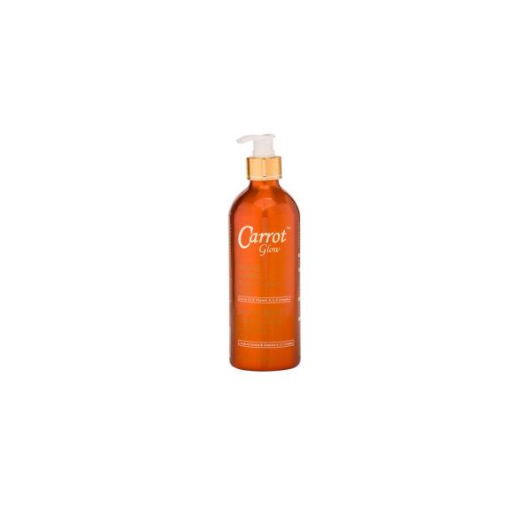 Carrot Glow Intense Toning Beauty Milk 16.8 fl. oz. / 500 ml