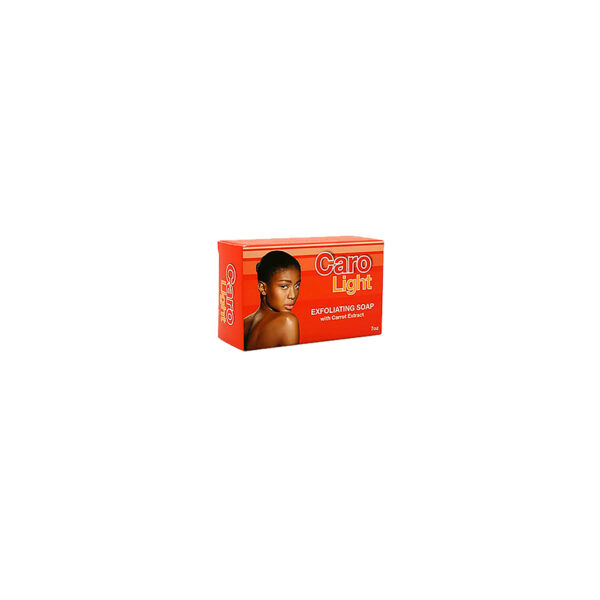 Caro Light Ibe Soap 200g