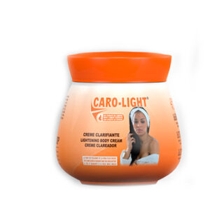 Buy Permanent Skin Lightening Cream by Caro Light| Reviews & Benefits