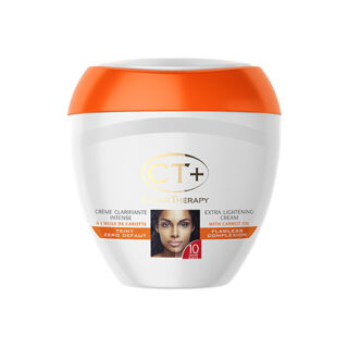 Buy Body Lightening Cream 200ml by Clear Therapy | Benefits & Reviews