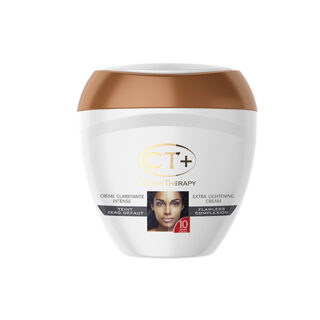 Buy CT+ Clear Therapy Extra Lightening Cream