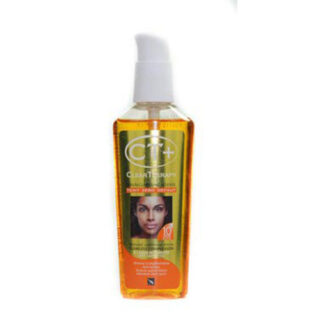 Buy Intense Skin Lightening Carrot Serum | Serum Benefits | OBS