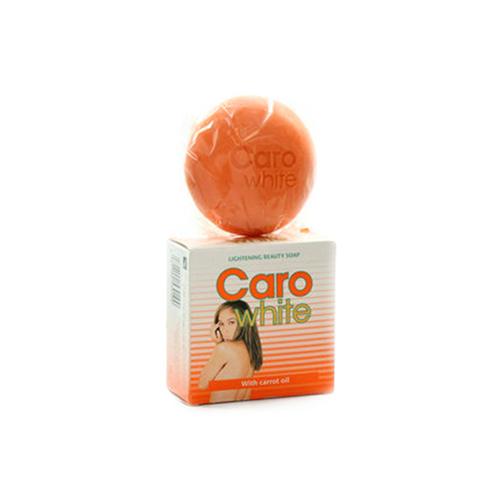 buy Caro White Soap 100g