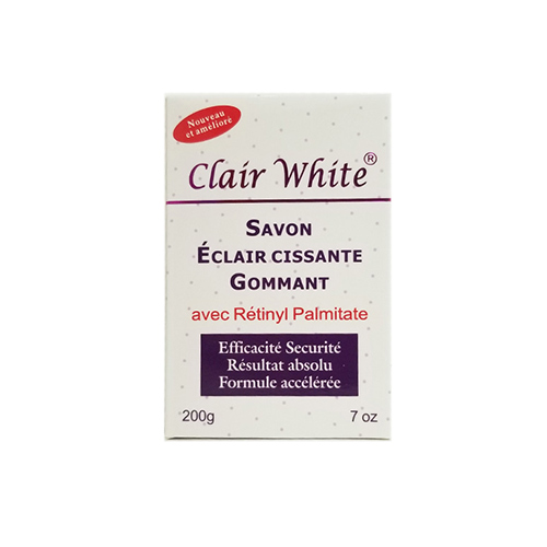 buy Clair & White Soap online