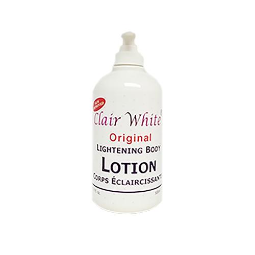 buy Clair & White Lotion 500ml