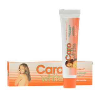 buy Caro White Lightening Beauty Cream Tube online