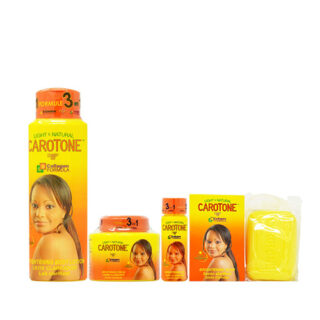 Buy CaroTone Set 1 | Benefits | Best Price | Best Quality | OBS