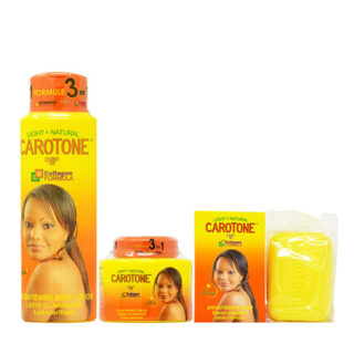 Buy CaroTone Set 3 | Benefits | Best Price | Best Quality | OBS