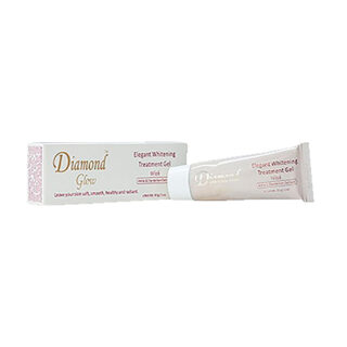 Buy Diamond Glow Elegant Whitening Treatment Cream 1.7 oz. / 50 g