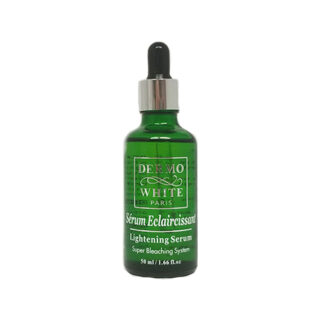 Buy Dermo White Lightening Serum Super Bleaching System