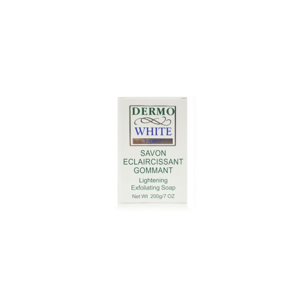 Dermo White Lightening Exfoliating Soap 7 oz. / 200 g