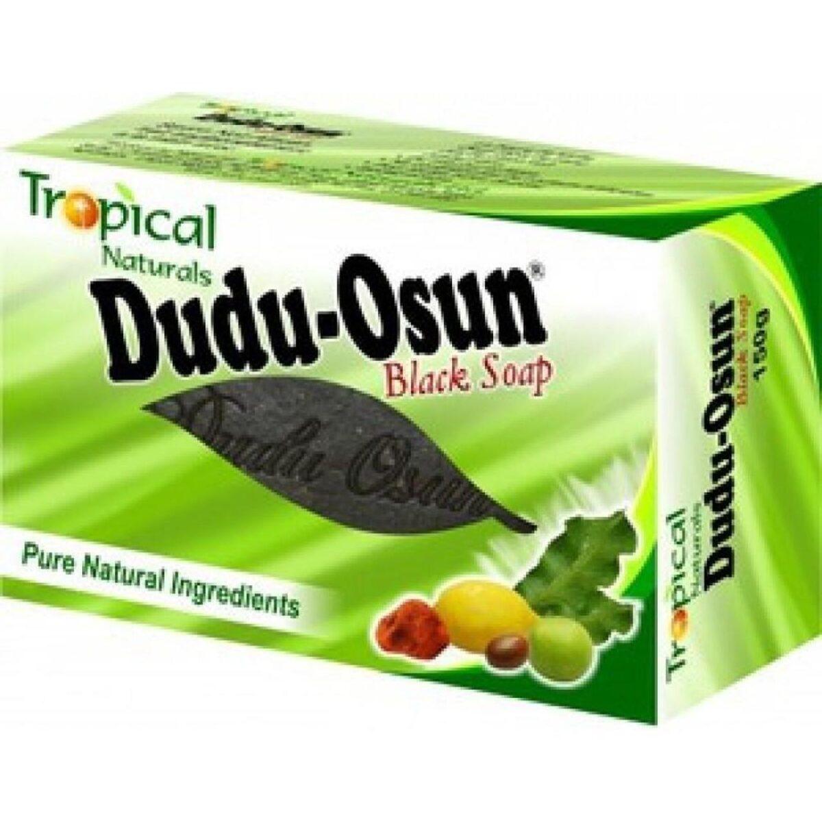 Buy Dudu-osun African Soap,