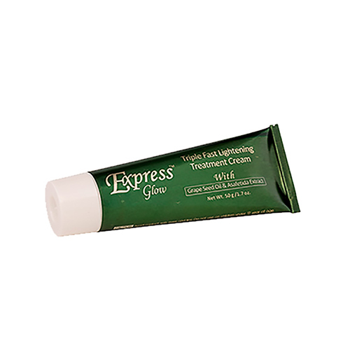 Buy Express Glow Triple Fast Lightening Cream 1.7 oz. / 50 g
