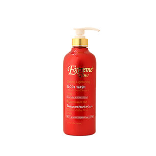 Buy Extreme Glow Strong Lightening Body Wash Aloe Vera Extract | OBS