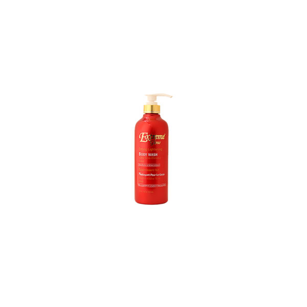 Extreme Glow Strong Lightening Body Wash
