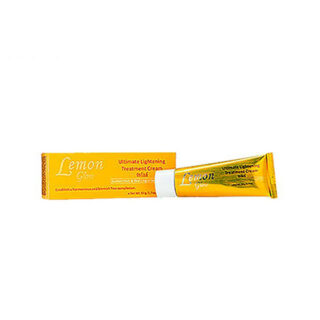 buy Lemon Glow Ultimate Lightening Treatment Cream