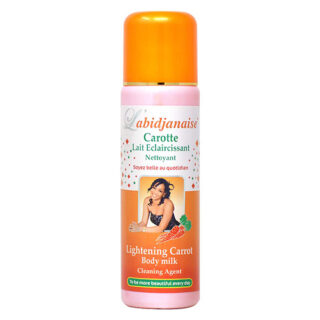 Buy Labidjanaise Lightening Carrot Complexion Lotion | Benefits || OBS