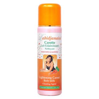Buy Labidjanaise Nourishing Brightening Carrot Lotion | Benefits || OBS