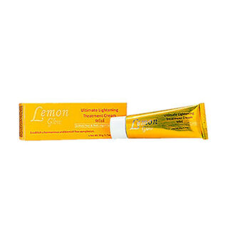 buy Lemon Glow Ultimate Lightening Treatment Gel: