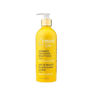 Lemon Glow Lotion