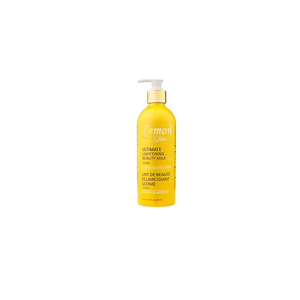 Lemon Glow Lotion 500ml