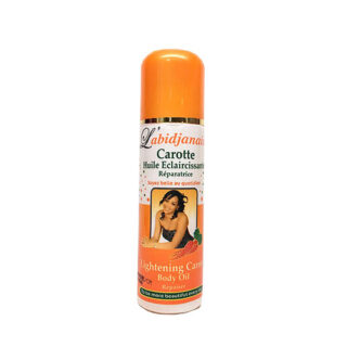 Buy Labidjanaise Lightening Carrot Body Oil | Benefits | Best Price | OBS