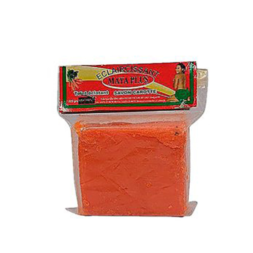buy Maya Carrot Soap