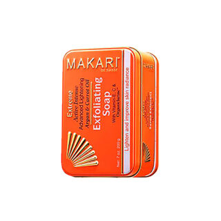 Buy Argan & Carrot Oil Toning Soap | Benefits & Reviews | OBS