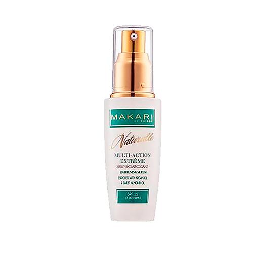buy Makari Naturalle Multi-action extreme lightening serum SPF15