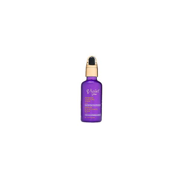 Violet Glow Extensive Brightening Serum 1.66 fl. oz / 50 ml