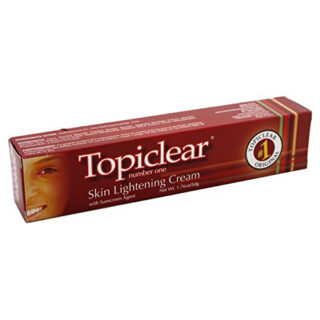 Buy Topiclear Skin Lightening Cream (3 Pack) | Benefits | Best Price | OBS