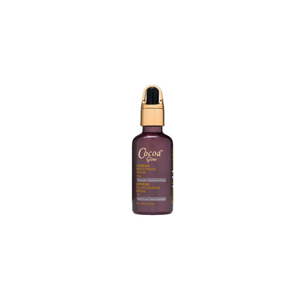 Cocoa Glow Supreme Brightening Serum 1.66 fl. oz. / 50 ml