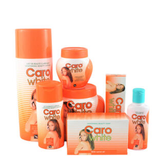 Buy Caro White Super Lightening Beauty Bundle | Order Beauty Supply