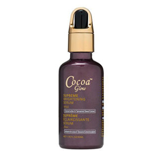 Cocoa Glow Supreme Brightening Serum