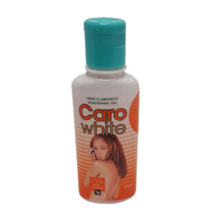 Buy Caro White Hand & Body Lightening Oil | Oil Benefits | OBS