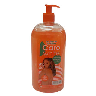 Caro White Lightening Shower Gel 1000ml / 33.8 oz (2 Showers Gels)