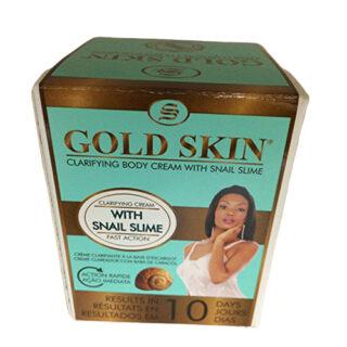 Buy Gold Skin Clarifying Body Cream | Benefits | Best Price | OBS