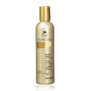 Avlon KeraCare Moisturizing Shampoo for Color Treated Hair 8oz